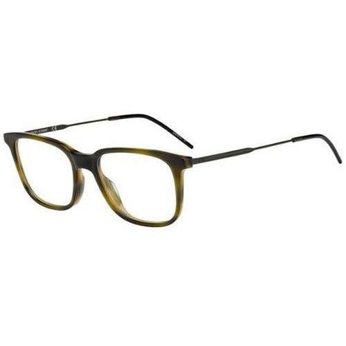 Dior Okulary korekcyjne black tie 232 2yh/18