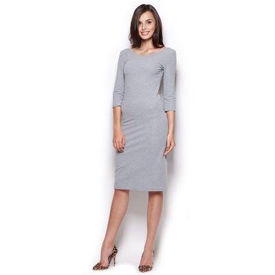 9cbb7cc343 Suknie i sukienki Figl MOLLY