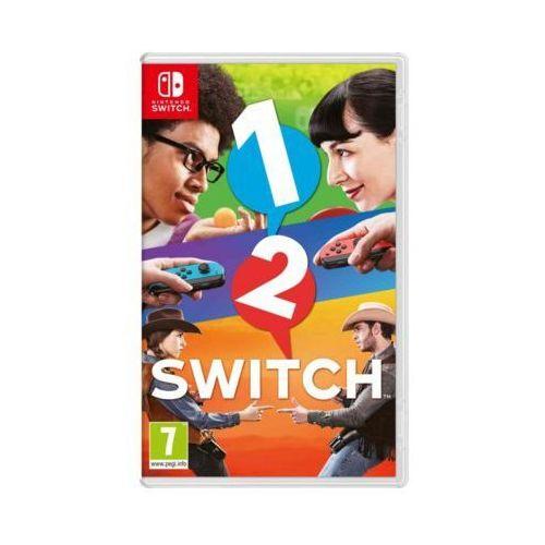 Gra Nintendo Switch 1-2-Switch