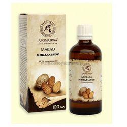 Naturalny olejek Migdałowy 50 ml.
