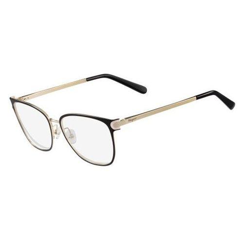 Okulary Korekcyjne Salvatore Ferragamo SF 2150 017