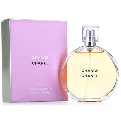 Wody toaletowe dla kobiet Chanel