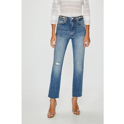 f53911ee83b83 Jeansy the it girl (Guess Jeans) opinie + recenzje - ceny w AlleCeny.pl