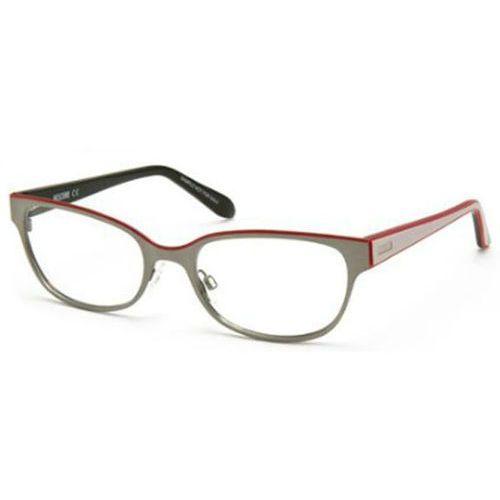 Moschino Okulary korekcyjne mo 230 02