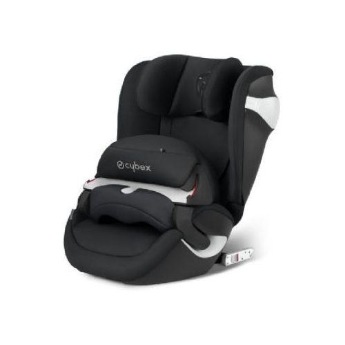 fotelik samochodowy juno m fix stardust black black cybex. Black Bedroom Furniture Sets. Home Design Ideas