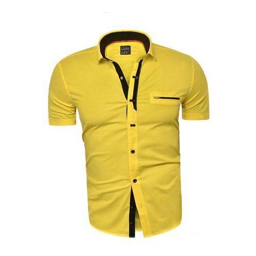 23a1b5e2134d Koszule męskie Rozmiar  M (str. 7) - emodi.pl moda i styl