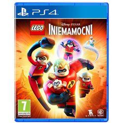 LEGO Iniemamocni (PS4)