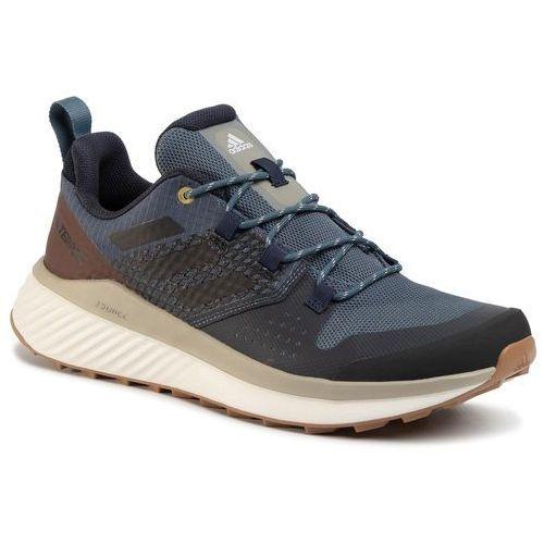 Buty jake boot 2.0 ee6207 conavymaroonbrown, , 40 48 (Adidas)