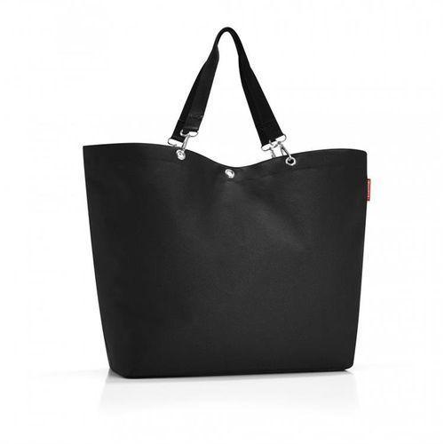 Reisenthel Torba shopper xl black - black (4012013579332)