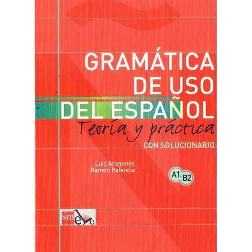 Gramatica de uso de Espanol para Extranjeros, Ediciones SM