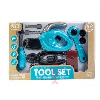 Narzędzia zabawki Artyk