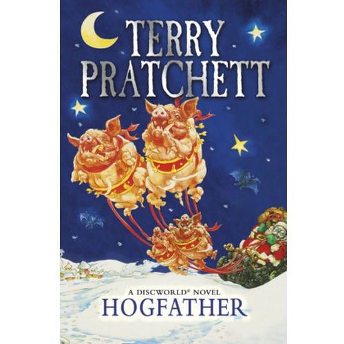 Hogfather, Transworld