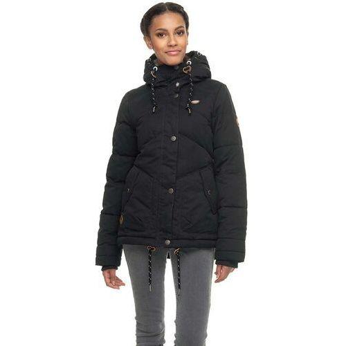 kurtka RAGWEAR - Felow Black (BLACK) rozmiar: XS
