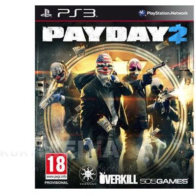 Gry PlayStation3 Guerrilla Games