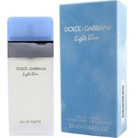 Dolce&Gabbana Light Blue Woman 25ml EdT