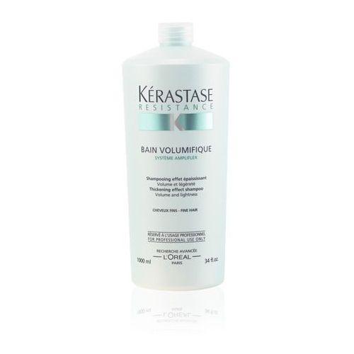 Kerastase Resistance volumifique bain shampooing 1000 ml - Ekstra oferta