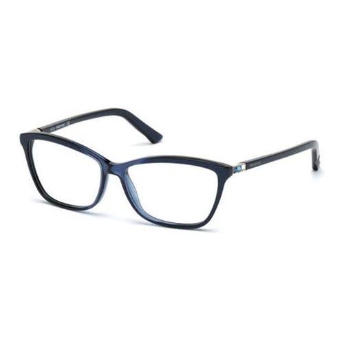 Swarovski Okulary korekcyjne sk 5137 092