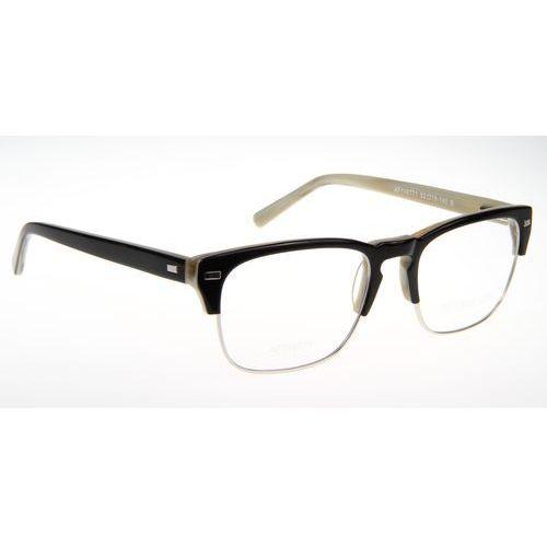 Oprawki okularowe lorenzo af116771 col. b czarno-beżowy Lorenzo conti