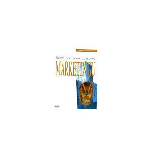 Encyklopedyczne podstawy marketingu 18)