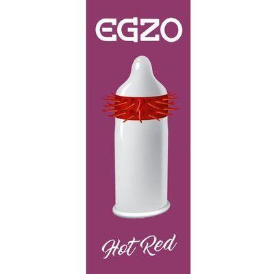 Prezerwatywy Luxe Condoms