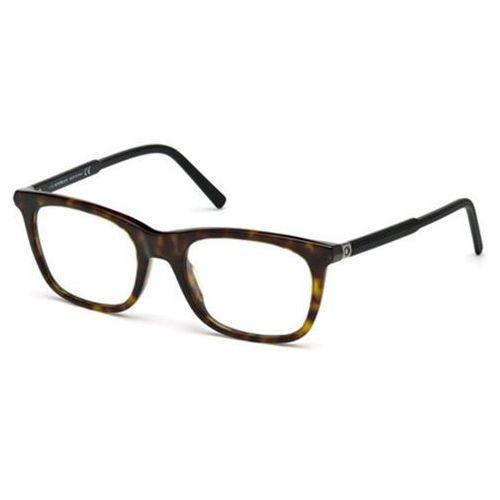 Okulary korekcyjne mb0610 056 Mont blanc