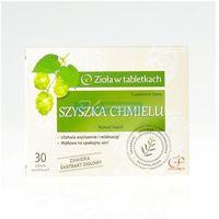 Tabletki COLFARM- SZYSZKA CHMIELU 30 TABLETEK