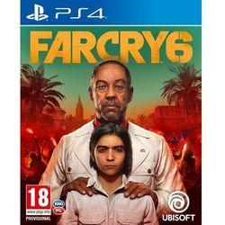 Gra PS4 Far Cry 6
