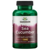 Sea cucumber 500mg 100 kaps.