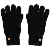 rękawice ROXY - Want This More Black (KVJ0) rozmiar: OS