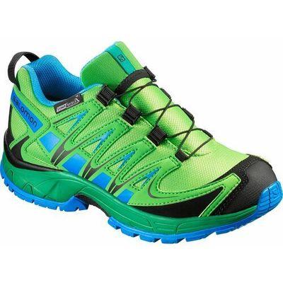 Buty sportowe dla dzieci Salomon POLYSPORT