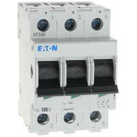 Eaton Rozłącznik izolacyjny modułowy is 3p 100a 240-415v 276284  electric