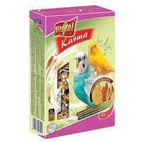Vitapol Pokarm dla papugi falistej 500g [2100] (5904479021007)