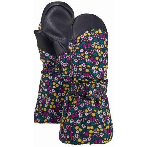 Rękawice - mini heater mtt forget me not (965) rozmiar: 4t marki Burton