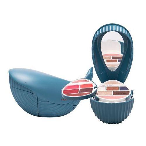 Pupa whales whale 3 zestaw kosmetyków 13,8 g dla kobiet 012 - Promocja