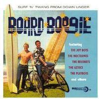 Board Boogie Surf N Twang From Down / RÓŻni Wykonawcy (0029667421126)