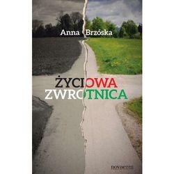 Opowiadania i nowele  Anna Brzóska