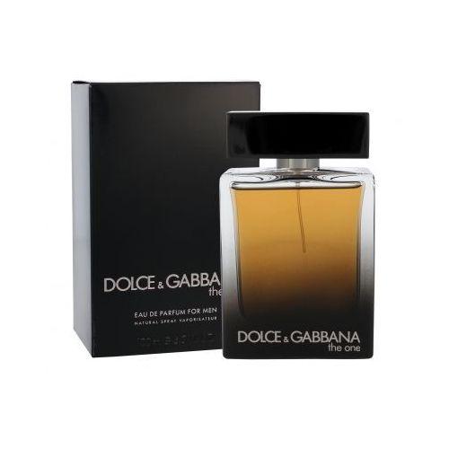 Dolce&Gabbana The One For Men woda perfumowana 100 ml dla mężczyzn