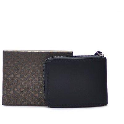 0d7ab6b6fef7d portfele portmonetki portfel damski mulberry kolor czarny kolekcja ...