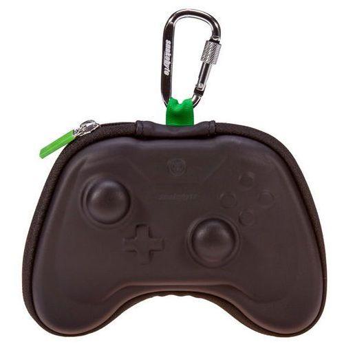 Snakebyte Etui controller:case do kontrolera xbox one czarny (4039621909634)
