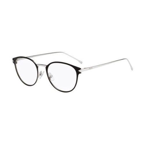 Okulary korekcyjne ff 0167 funky angle vbi Fendi