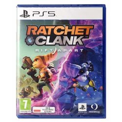 Ratchet and Clank: Rift Apart Gra PS5