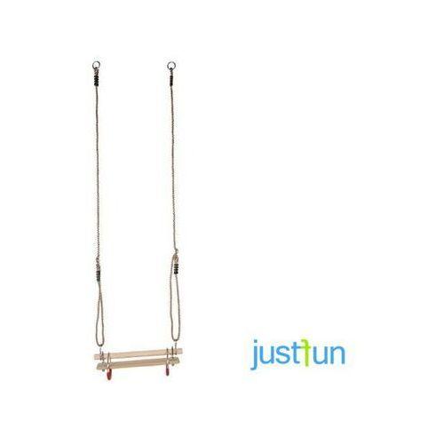 Zestaw trapez-obręcze-siedzisko marki Just fun