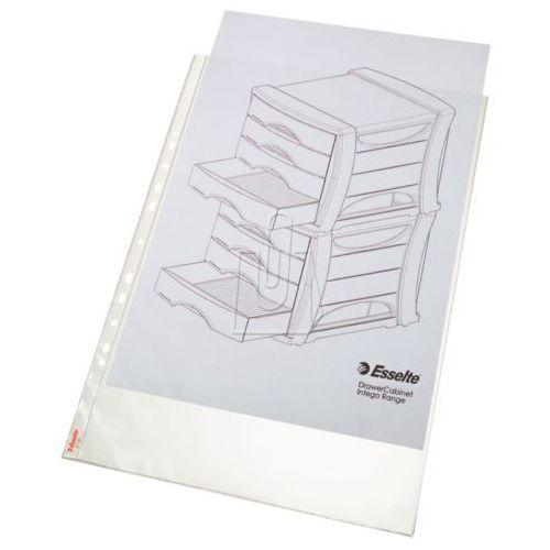 Esselte Koszulka groszkowa 47181 a3/10szt. 85mic. (5701216471817)