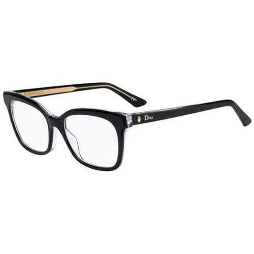 Okulary Korekcyjne Dior MONTAIGNE 37 G99