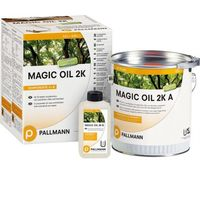 PALLMANN Magic Oil 2 K - 1 L, 4280401611