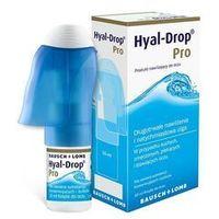 Bausch & lomb Krople do oczu hyal-drop multi 10 ml