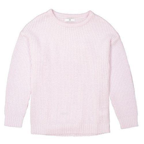 La redoute collections Sweter z okrągłym dekoltem oversize 10-16 lat