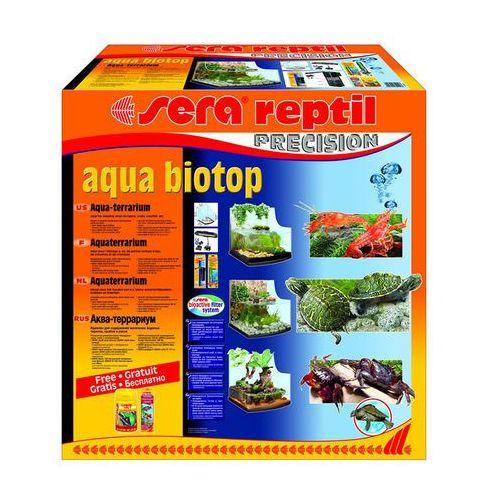 Sera reptil aqua biotop - aqua-terrarium