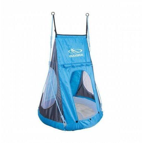 Namiot cosy castle do huśtawki gniazdo bocianie 90 cm dla dzieci marki Hudora
