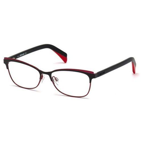 Okulary korekcyjne jc 0690 005 Just cavalli